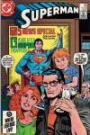 Superman #404 comic books for sale
