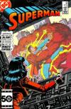 Superman #409 comic books for sale