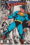 Superman #413 comic books for sale