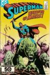 Superman #417 comic books for sale