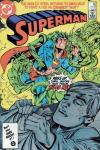 Superman #420 comic books for sale