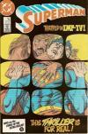 Superman #421 comic books for sale