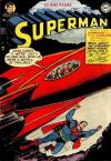 Superman #72 comic books for sale