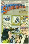 Superman #97 comic books for sale