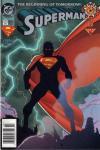 Superman #0 comic books for sale