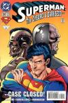 Superman #104 comic books for sale
