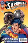 Superman #104 comic books for sale