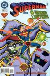 Superman #105 comic books for sale