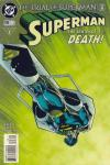 Superman #108 comic books for sale