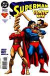 Superman #110 comic books for sale