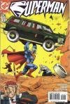 Superman #124 comic books for sale