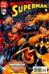 Superman #153 comic books for sale