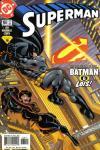Superman #168 comic books for sale