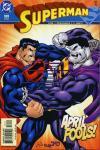 Superman #181 comic books for sale