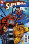 Superman #186 comic books for sale