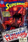 Superman #187 comic books for sale