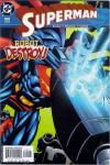 Superman #190 comic books for sale