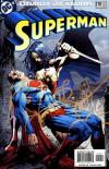 Superman #210 comic books for sale