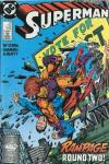 Superman #24 comic books for sale