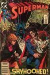 Superman #34 comic books for sale