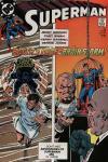Superman #35 comic books for sale
