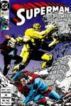 Superman #40 comic books for sale