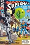Superman #46 comic books for sale