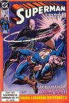 Superman #49 comic books for sale