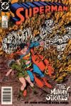 Superman #5 Comic Books - Covers, Scans, Photos  in Superman Comic Books - Covers, Scans, Gallery