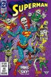 Superman #66 comic books for sale