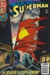 Superman #75 comic books for sale