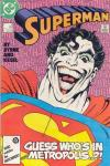 Superman #9 Comic Books - Covers, Scans, Photos  in Superman Comic Books - Covers, Scans, Gallery