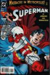 Superman #92 comic books for sale