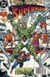 Superman #95 comic books for sale