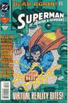 Superman #96 comic books for sale