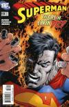Superman #658 comic books for sale