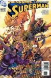 Superman #663 comic books for sale