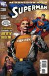 Superman #665 comic books for sale