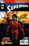 Superman #686 comic books for sale