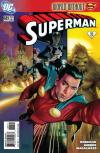 Superman #689 comic books for sale