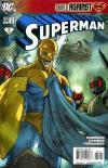Superman #692 comic books for sale