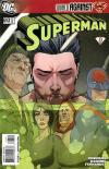 Superman #693 comic books for sale