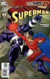 Superman #695 comic books for sale