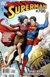 Superman #700 comic books for sale