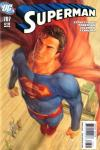 Superman #707 Comic Books - Covers, Scans, Photos  in Superman Comic Books - Covers, Scans, Gallery
