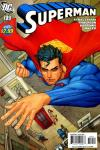 Superman #709 Comic Books - Covers, Scans, Photos  in Superman Comic Books - Covers, Scans, Gallery