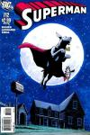 Superman #712 Comic Books - Covers, Scans, Photos  in Superman Comic Books - Covers, Scans, Gallery