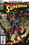 Superman #13 comic books for sale