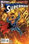 Superman #1 Comic Books - Covers, Scans, Photos  in Superman Comic Books - Covers, Scans, Gallery