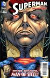 Superman #21 Comic Books - Covers, Scans, Photos  in Superman Comic Books - Covers, Scans, Gallery